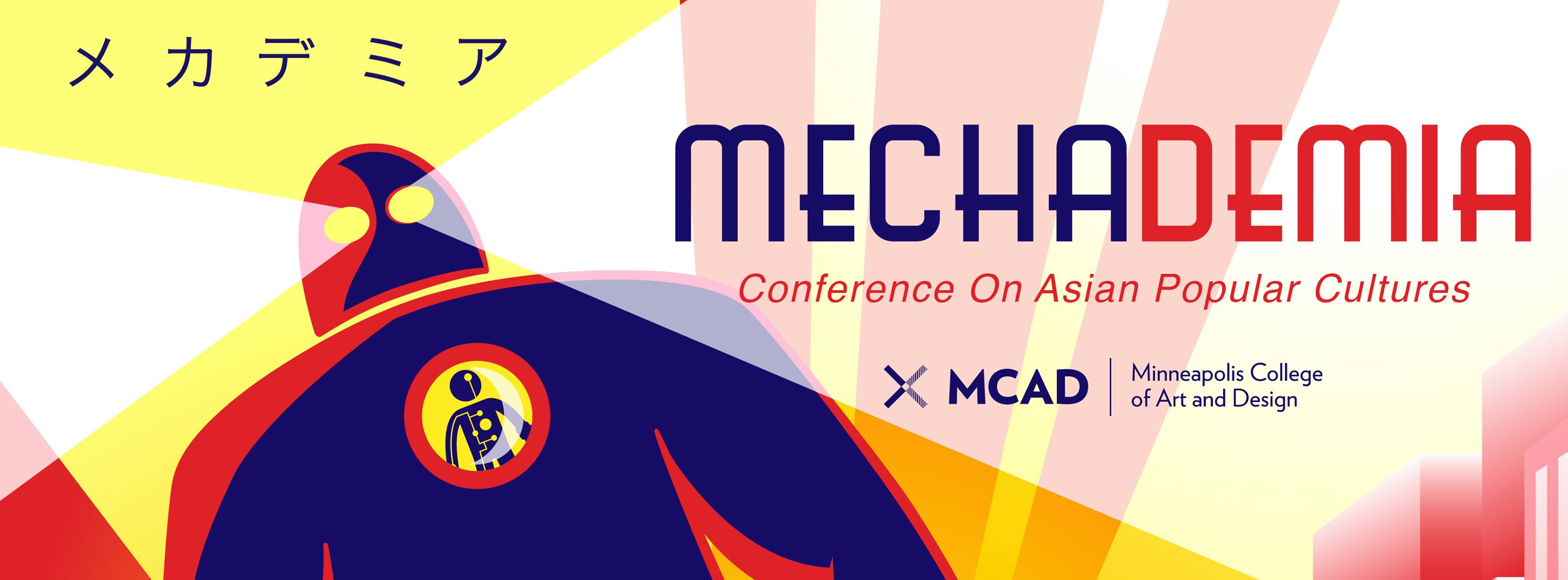 Lessons Learned from Mechademia 2016