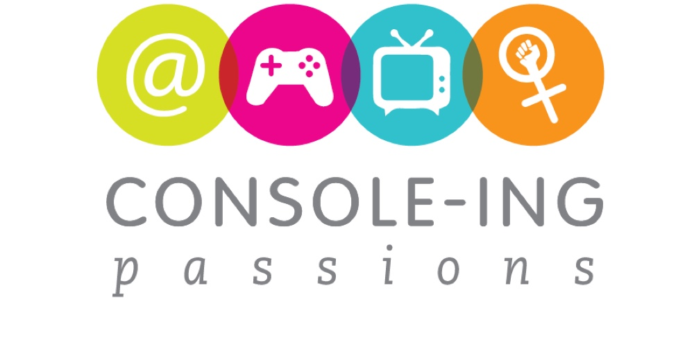 Lessons Learned from Console-ing Passions 2016