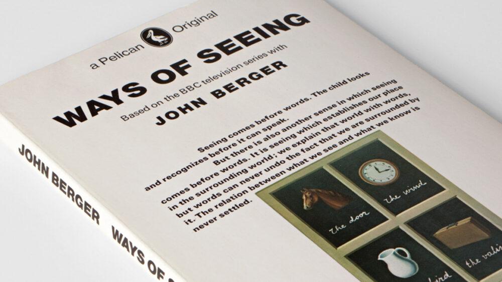 John Berger's Ways of Seeing, 1972