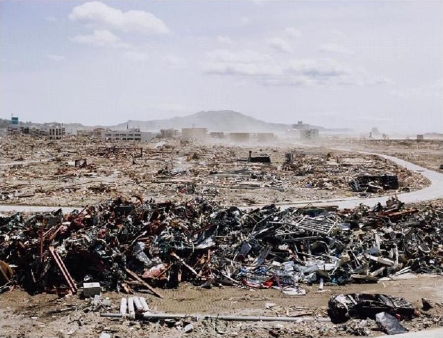 <em>The Life Cycle of the City: Photography and Urbanism after Disaster</em> @ MiA