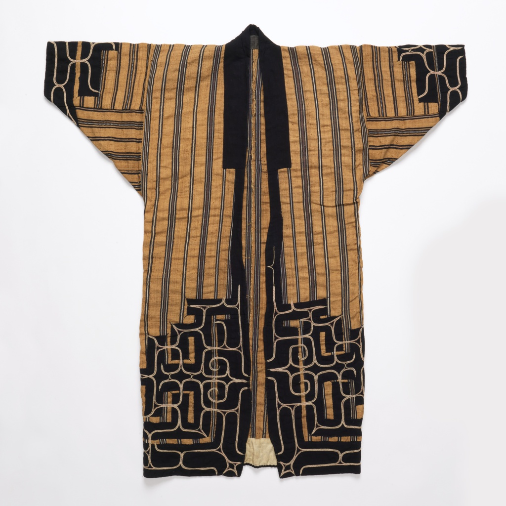 Digital // Analyzing Textiles with an Ainu Attush Robe (StoryMapJS)